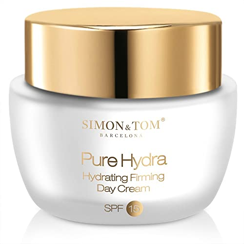 Simon & Tom Pure Hydra Crema viso idratante – La migliore opzione economica
