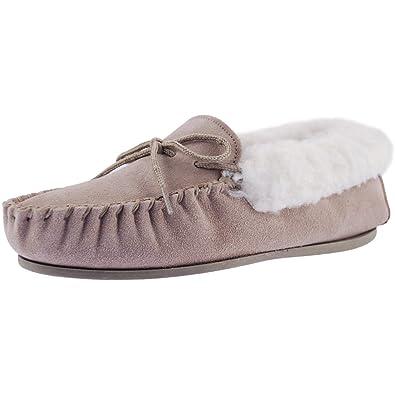 Zapatos beige Mokkers para mujer dZloOvT
