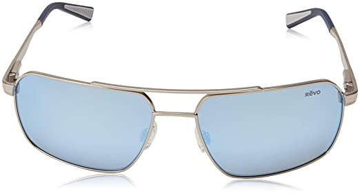 3a04902390 Amazon.com  Revo Unisex Unisex RE 1055 Devin Butterfly Polarized UV  Protection Sunglasses  Clothing