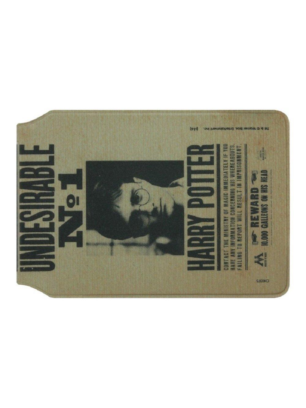 GB Eye, Harry Potter, Undesirable No 1, Tarjetero,: Amazon.es: Hogar