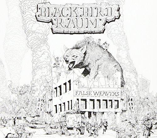 False Weavers by Blackbird Raum (2011-05-04)
