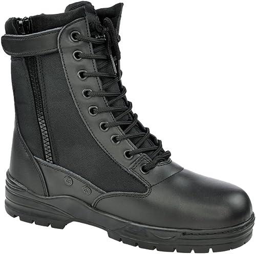 Matthias Kranz Men's Boots Black Size