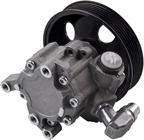 Fit for Mercedes Benz W220 S430 S500 S55 AMG Power Steering Pump 0024668701