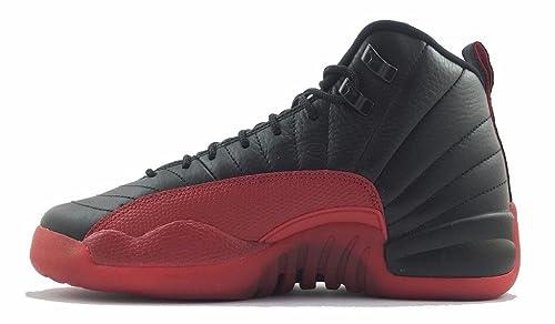 sports shoes 332af 2db12 Mens Air Jordan 12 Retro
