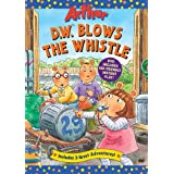 Arthur - D.W. Blows the Whistle