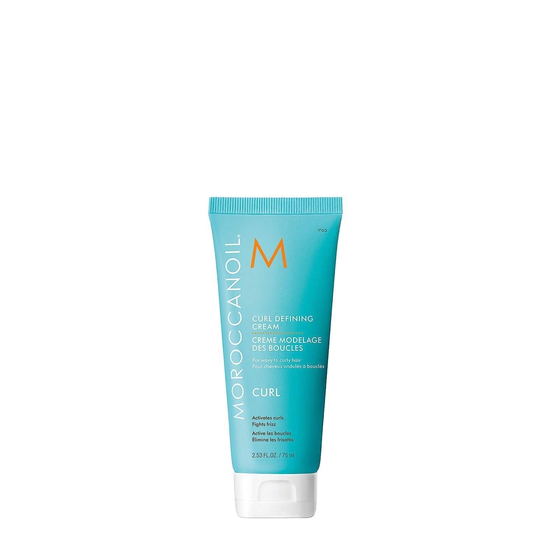 Moroccanoil Curl Defining Cream, Travel Size: Premium Beauty