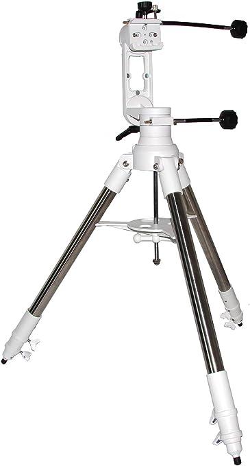 Montatura azimutale per Telescopio TSAZGP