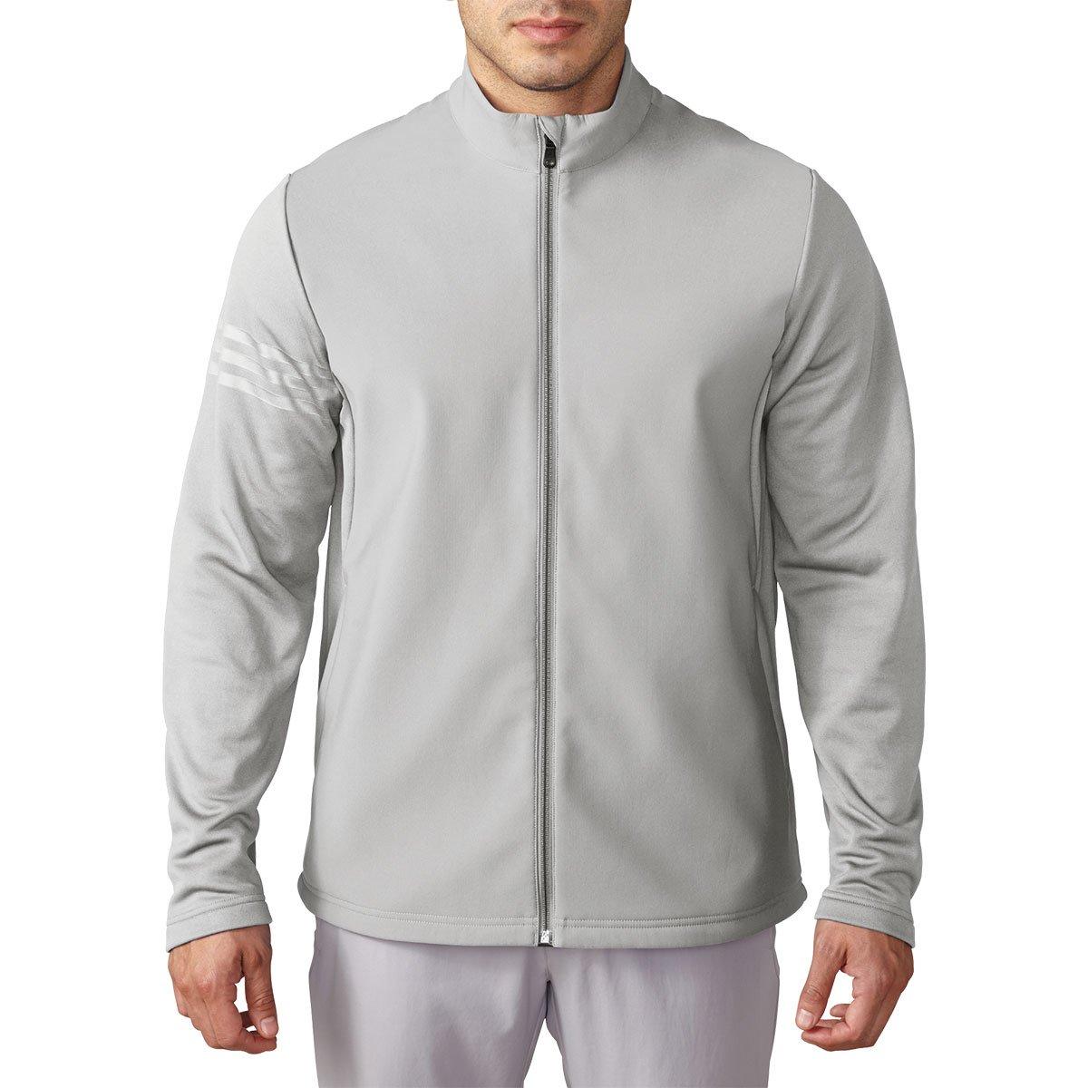 Stone XL Adidas Club de Quarter-Zip Wind Gilet hommeches longues Homme