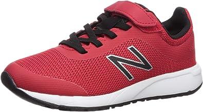 New Balance Unisex-Child 455 V2 Running