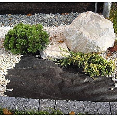 Maleza de Mantillo pantalla de Mantillo Vellón Jardín malas ...