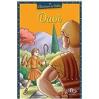 Clássicos da Bíblia: Davi