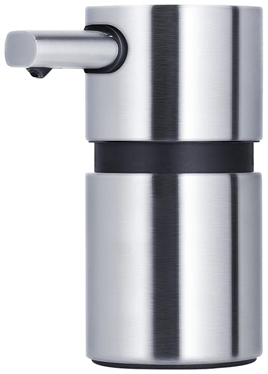 Blomus - dispensador de jabón Areo de Acero Inoxidable de ...