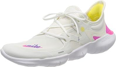 NIKE Wmns Free RN 5.0 JDI, Zapatillas de Trail Running para Mujer: Amazon.es: Zapatos y complementos