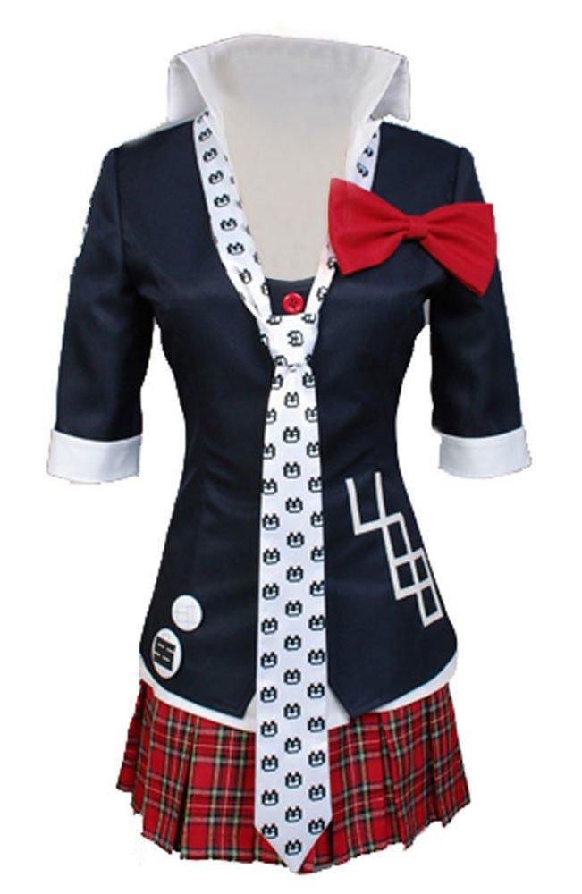 Danganronpa Junko Enoshima Cosplay Kostüm XXXL