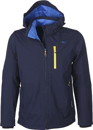 CMP Giacca invernale uomo 50: Amazon.it: Abbigliamento