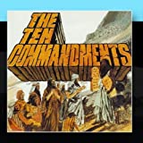 The Ten Commandments by Salamander