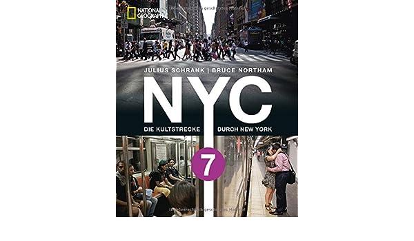 Nyc 7 Linie 7 Die Kultstrecke Durch New York City Julius Schrank