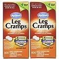 Hyland S Leg Cramps 100 Tablets 2 Pack