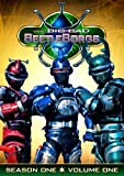 Big Bad Beetleborgs: Season 1, Vol. 1