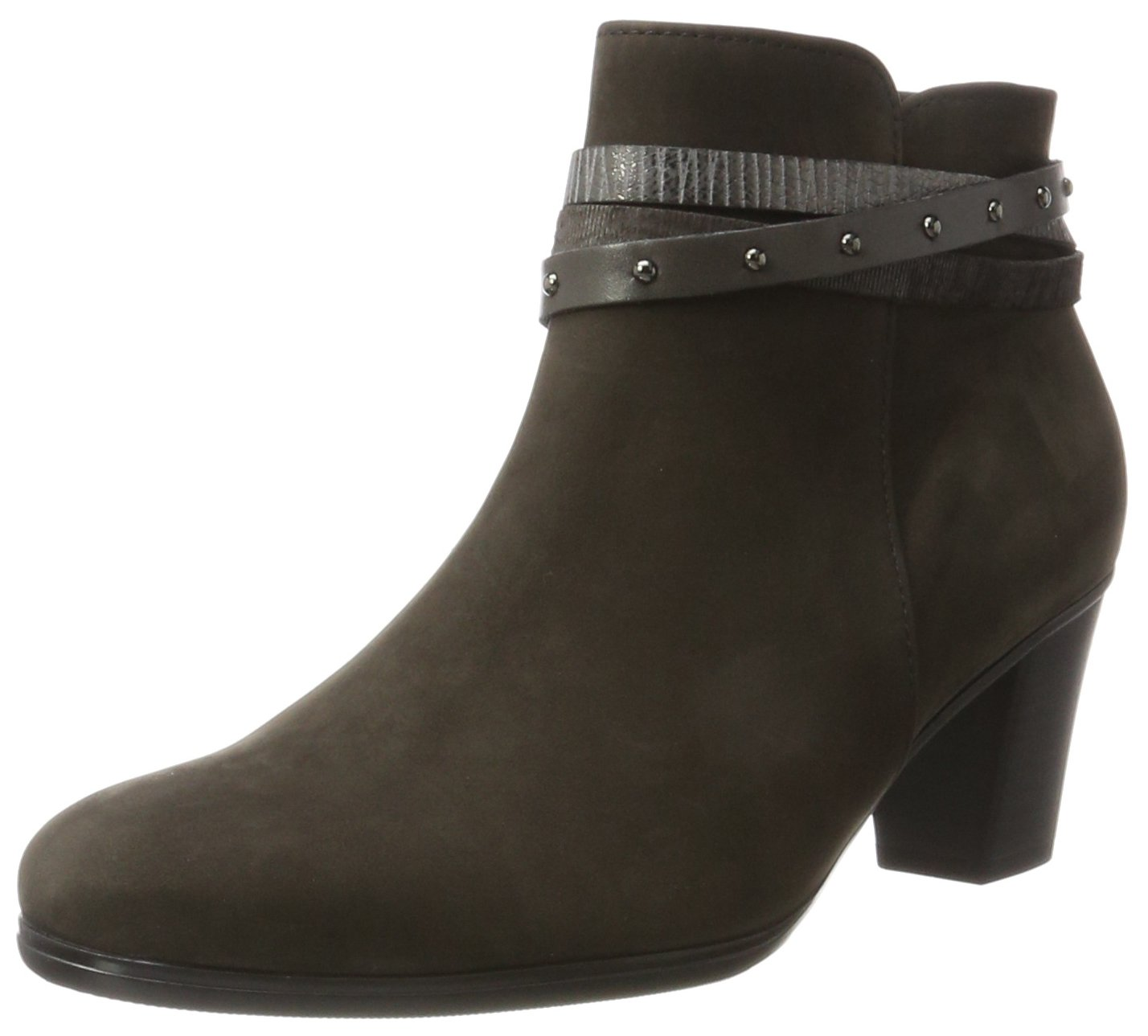 Gabor Shoes Gabor B01MYLWWSJ Basic, Bottes Femme Gris Gris (19 Anthrazit Anthrazit Kombi) 47894d9 - reprogrammed.space