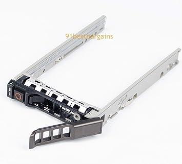 """2.5/"""" Caddy Tray 8FKXC For Dell R900 R730XD R720 R520 R320 T430 KG7NR G176J T630"""