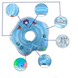 mrGood Swimming Baby Accessories Neck Ring Tube