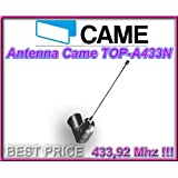 antenne came topa433n fréquence 433.92 mhz