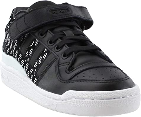 adidas Womens Forum Low Casual Sneakers
