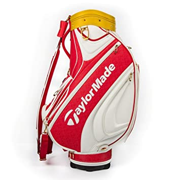 TaylorMade Golf. British Open Personal bolsa: Amazon.es ...