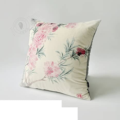 Almohada estilo minimalista moderno PP algodón cojín Sofá ...