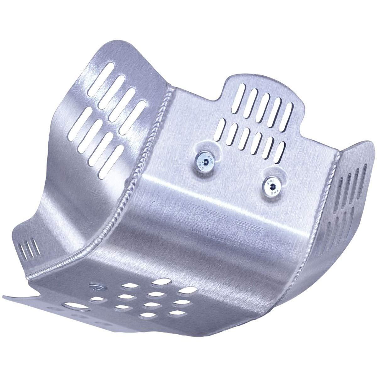 05-17 HONDA CRF450X Devol Skid Plate