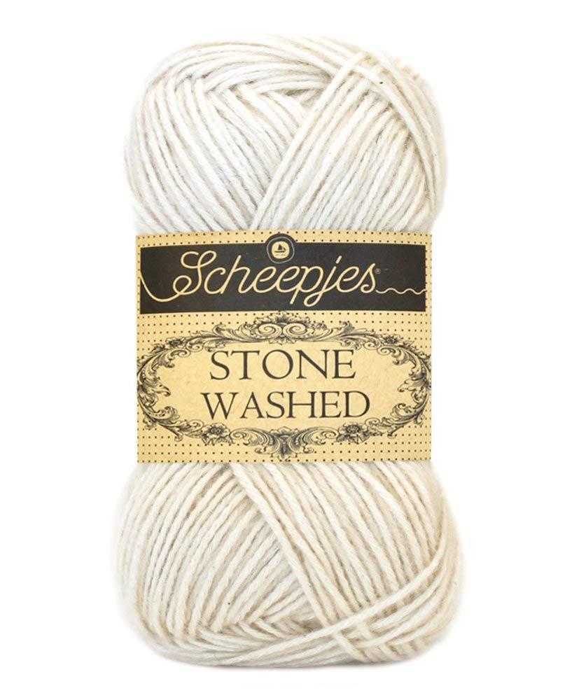 /Pietra di Luna/ /801/Stone Washed scheepjes Stone Washed/