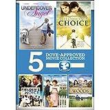 5-Movie Faith & Family 1