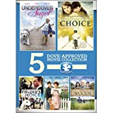 5-Movie Faith & Family 1