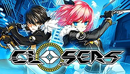 Closers: Twitch Prime Closers Bundle [Instant Access]