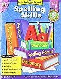 Spelling Skills 4-5, Cindy Barden, 0887241522
