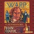 WARP - Der Klunkerfischer: 5 CDs