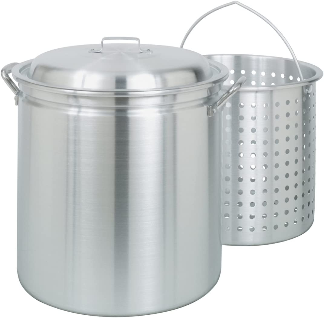 Bayou Classic 4042 42-Quart All-Purpose Aluminum Stockpot