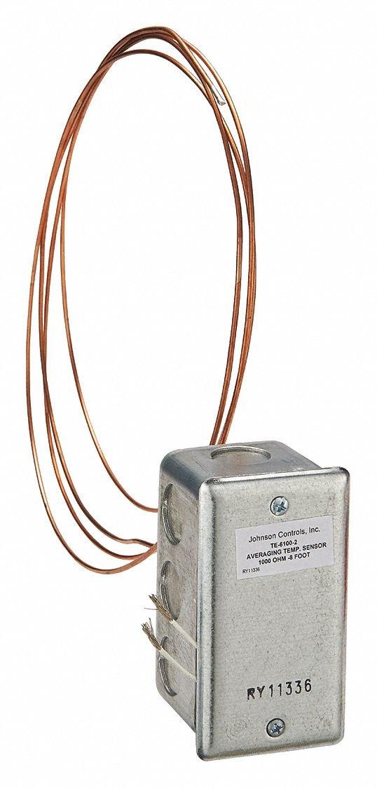 Temperature Sensor,Nickel 1k ohm