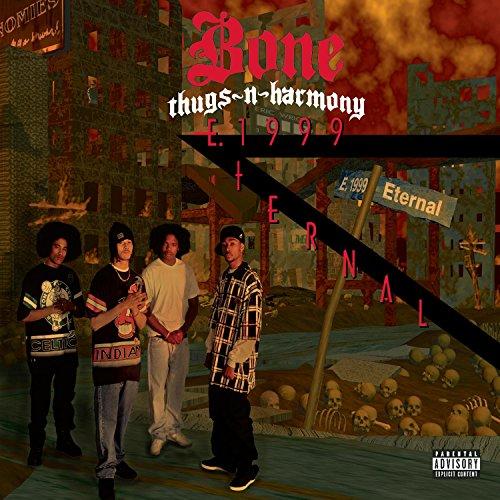 Bone Thugs-N-Harmony - Magic Hip Hop 3 (disc 1) - Zortam Music