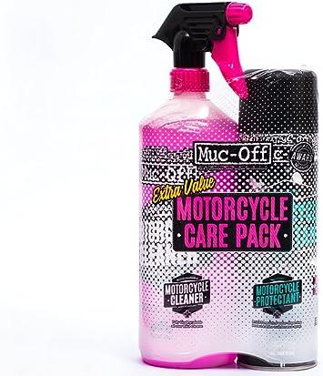 Muc Off Reiniger Pack Moto Auto