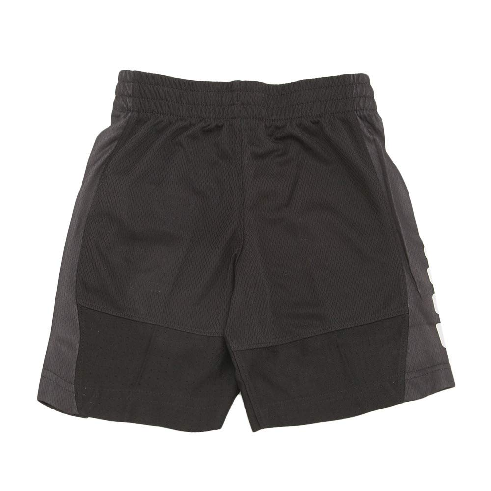 Amazon.com  Nike Kids Elite Stripe Shorts Little Kids Black Boys Shorts   Sports   Outdoors c55208389069