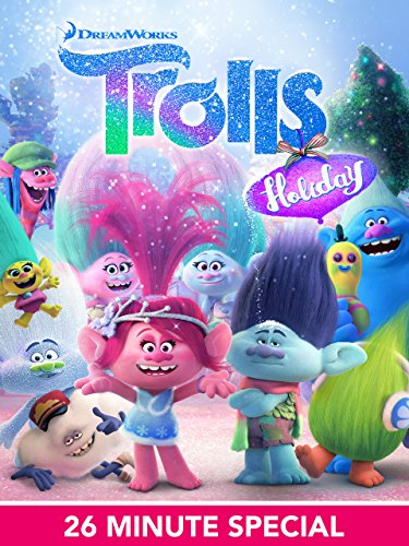 Trolls Holiday (Best Snow Socks Review)