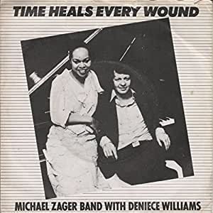 Michael Zager Band With Deniece Williams Time Heals