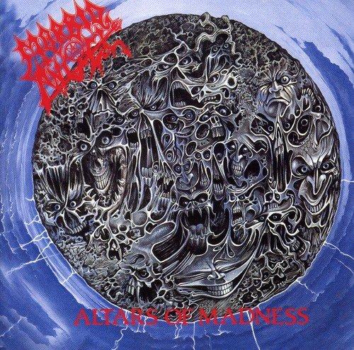 Altars of Madness ()
