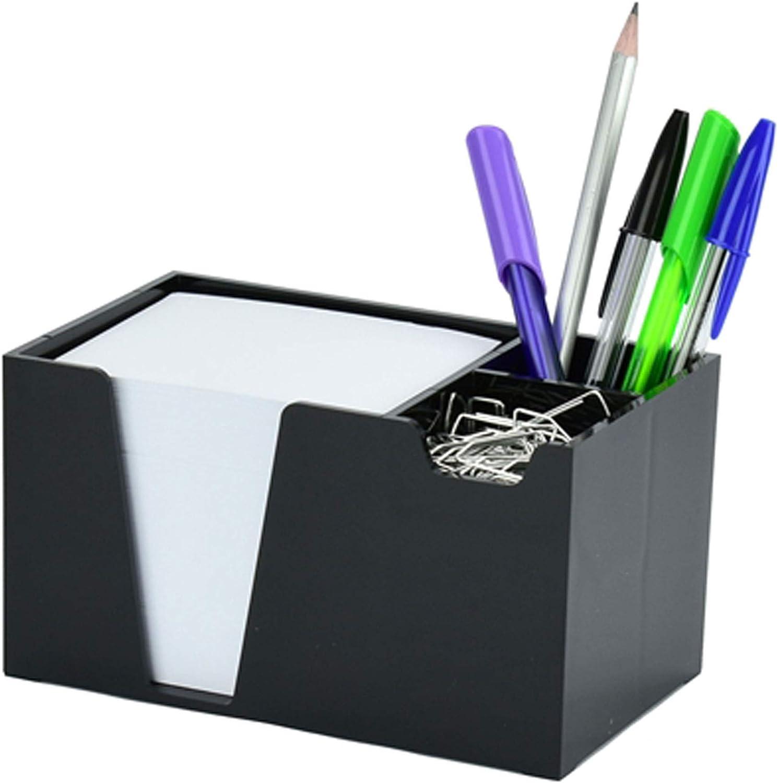 Porta lápis/clip/papel - Acrimet