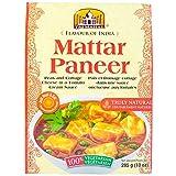 Taj Mahal Matar Paneer - Ready to Eat (Peas/Cottage Cheese), 285 Grams