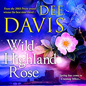 Wild Highland Rose Audiobook