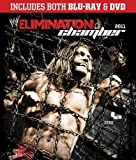 WWE: Elimination Chamber 2011 (Blu-ray/DVD Combo)