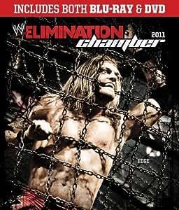 WWE: Elimination Chamber 2011 (Blu-ray/DVD Combo)